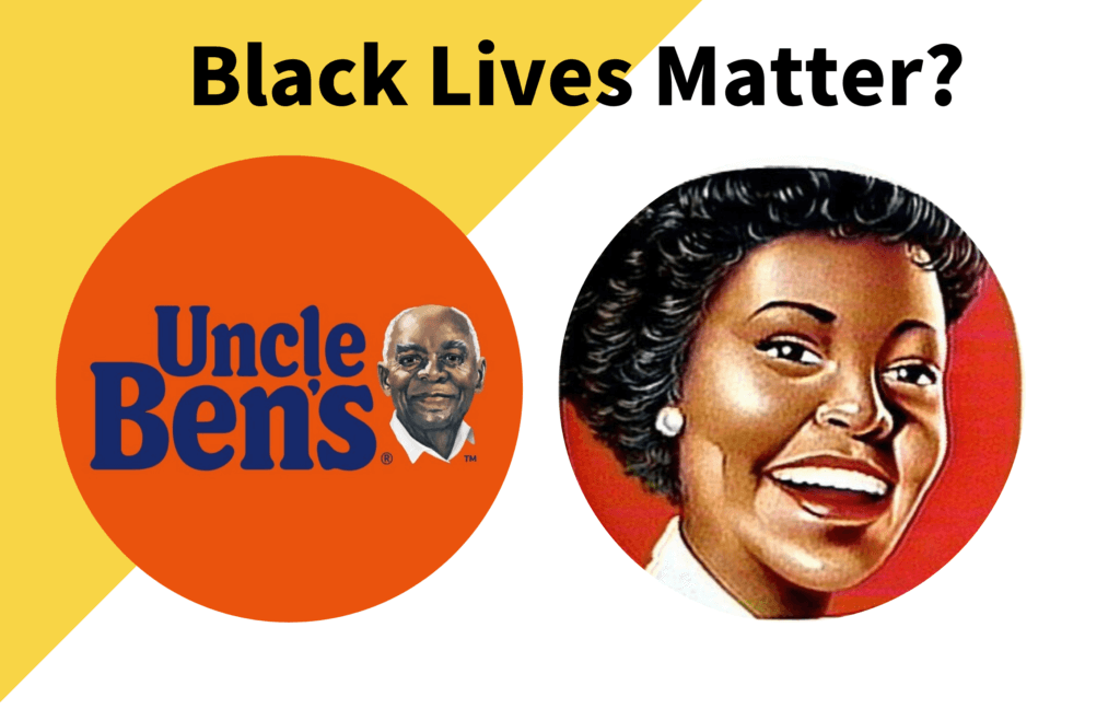 Black-Lives-Matter商品