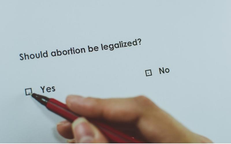 RvB人工中絶